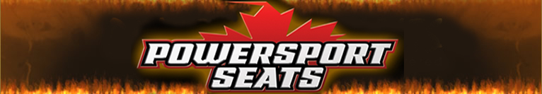 Powersport Seats.com - We got you covered!